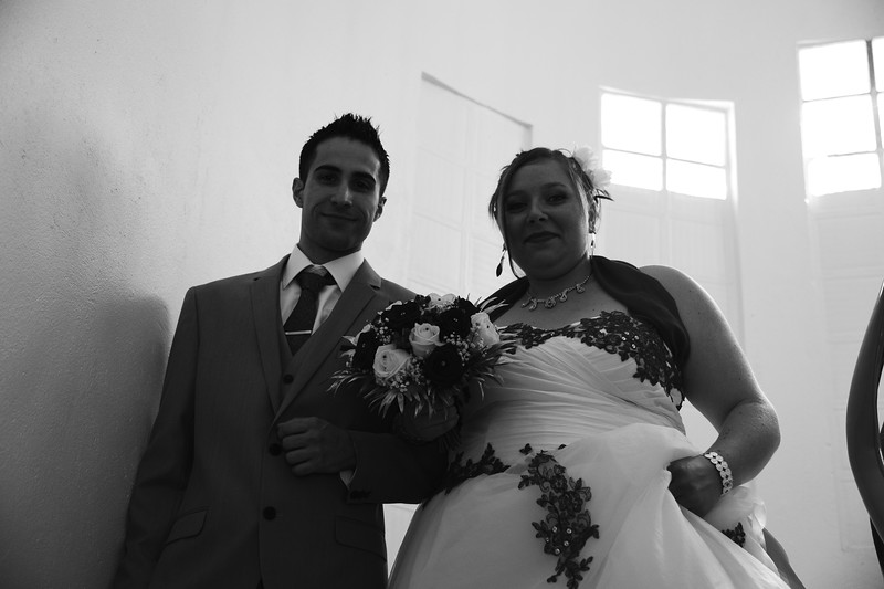 Marjorie & Yohan