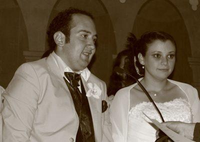 Laura & Florian